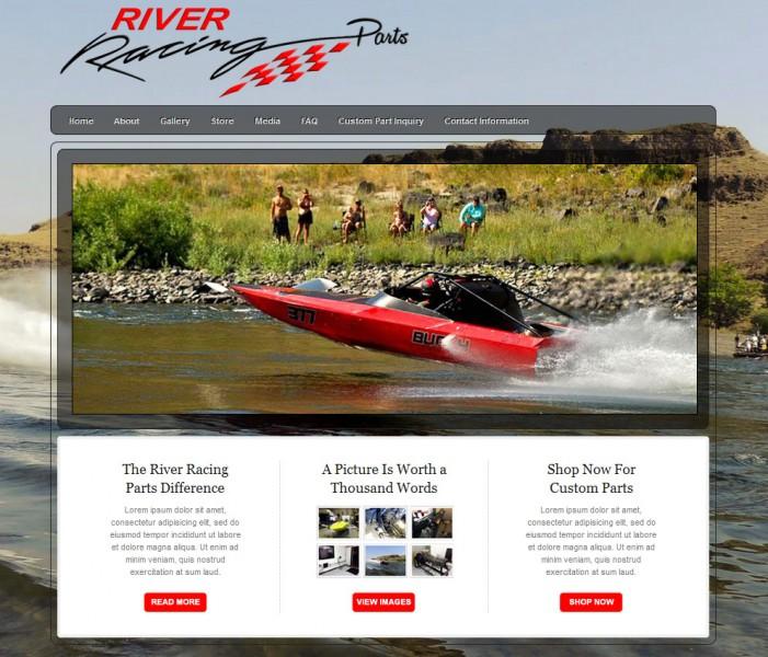 river-racing